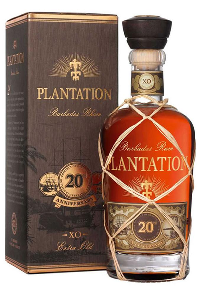 Plantation XO 20th Anniversary Rhum