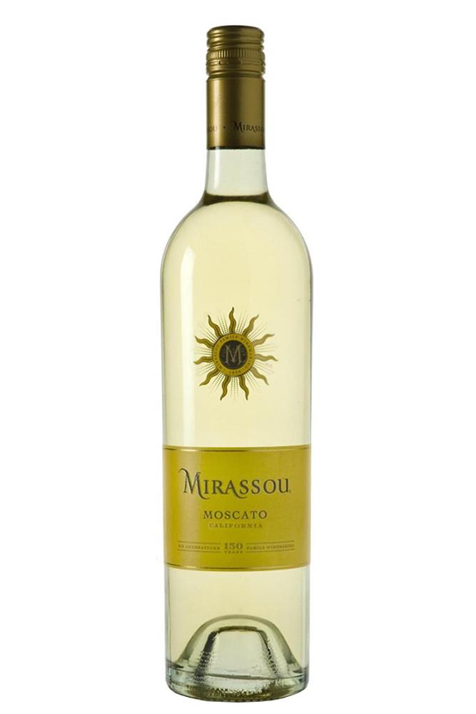 Mirassou Moscato