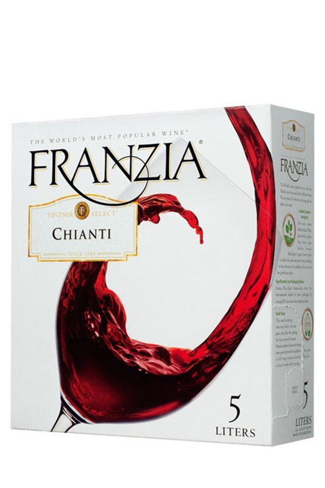 Franzia Chianti