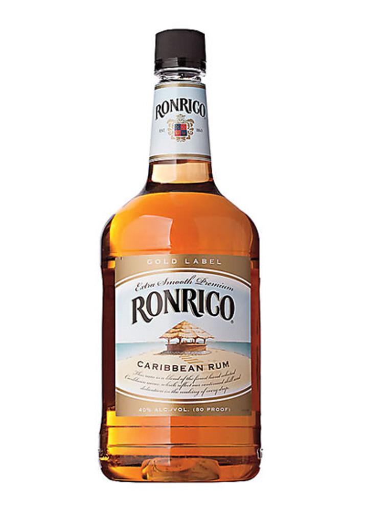 Ronrico Gold Rum 175