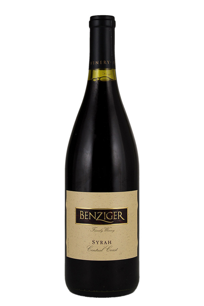 Benziger Syrah Central Coast
