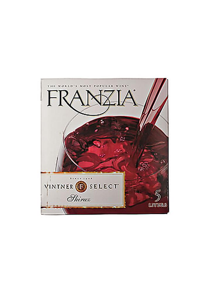 Franzia Shiraz 5L