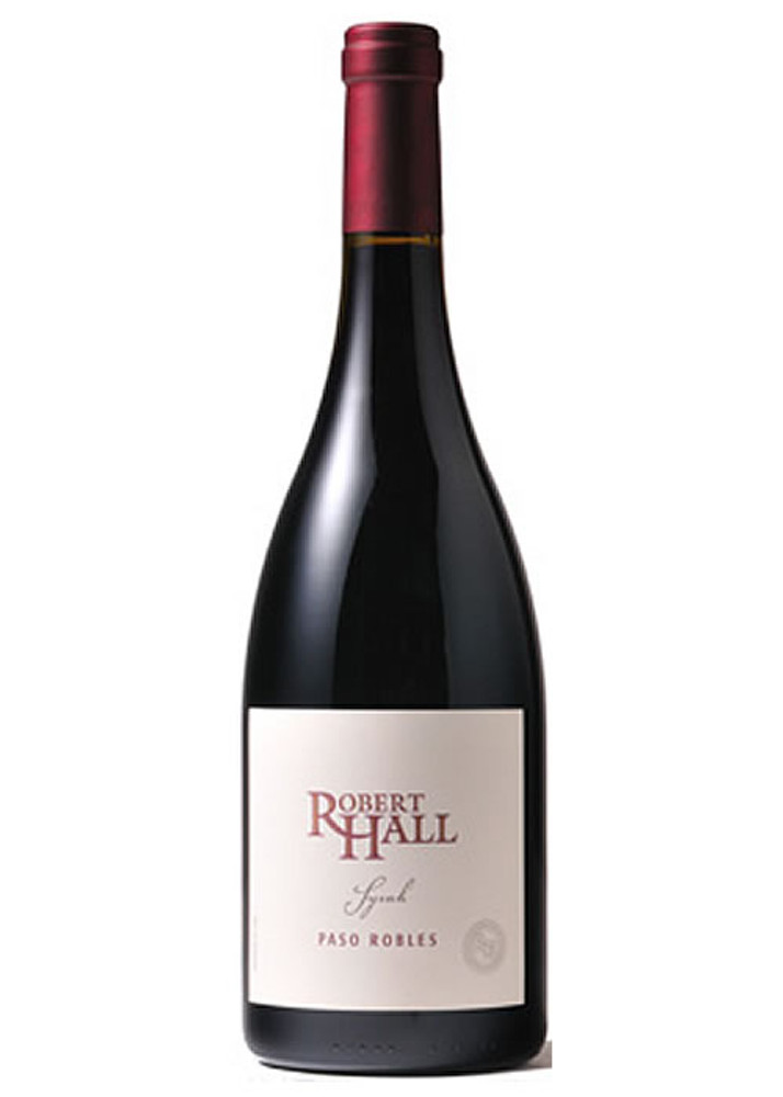 Robert Hall Syrah