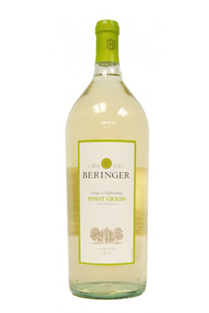 Beringer California Collection Pinot Grigio