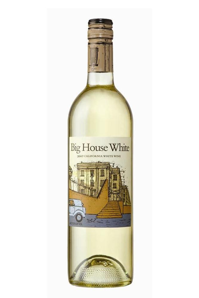Big House White Blend