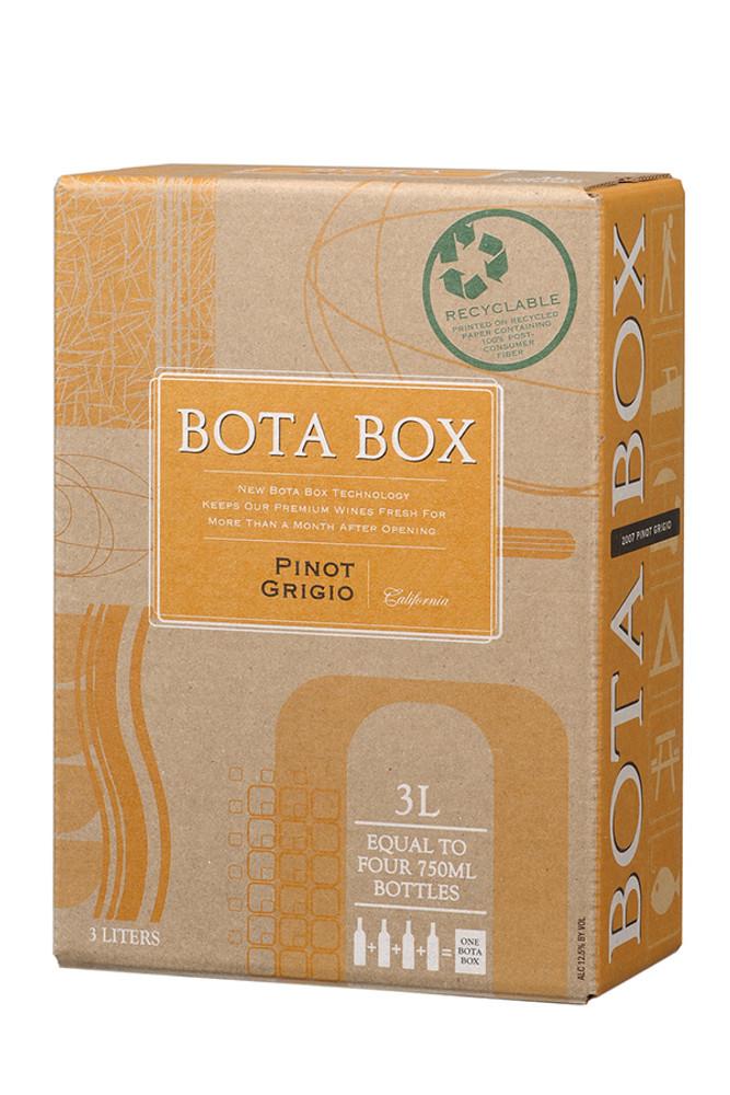 Bota Box Pinot Grigio