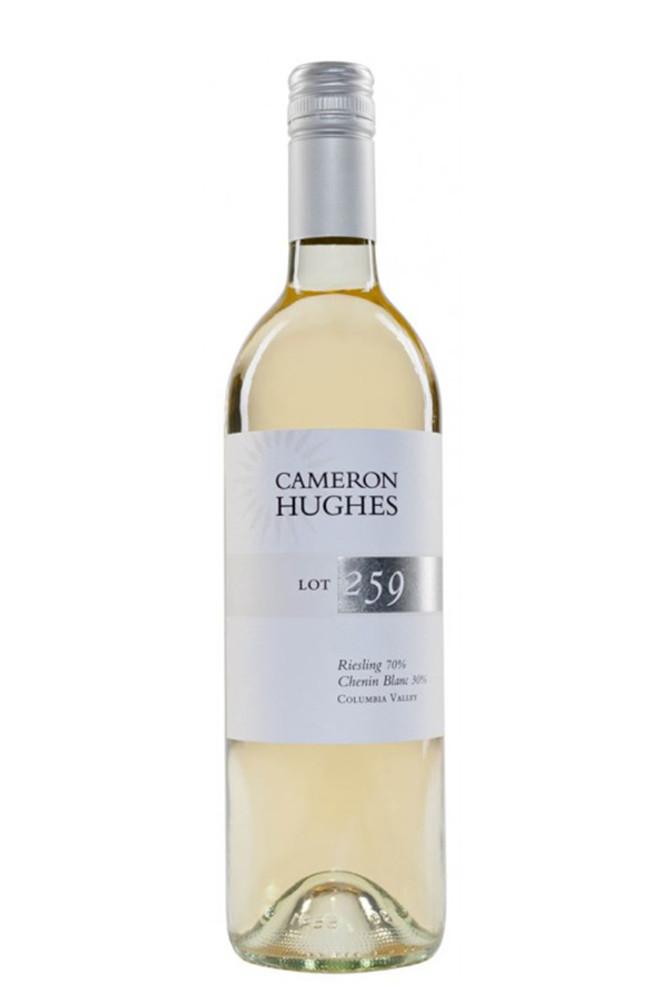 Cameron Hughes Lot 259 Riesling/Chenin Blanc