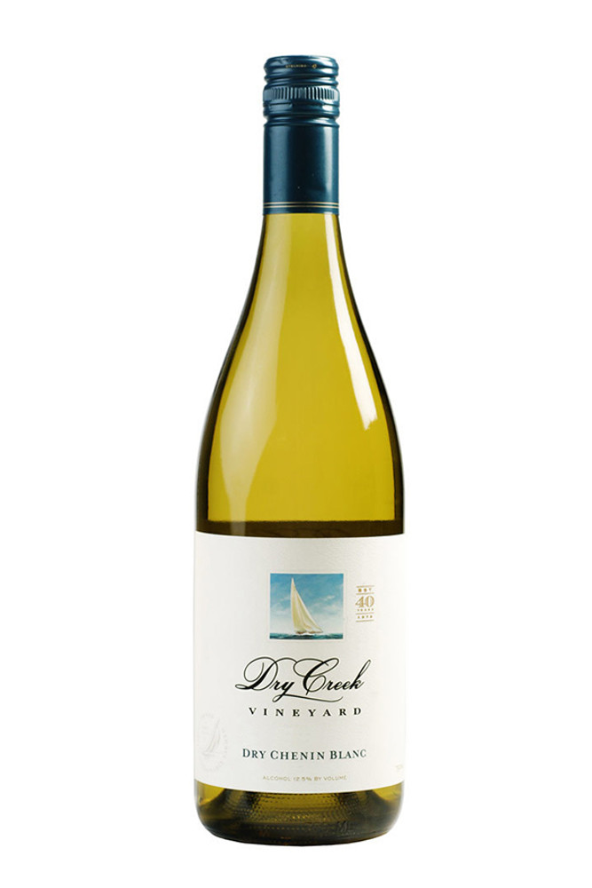 Dry Creek Vineyards Chenin Blanc