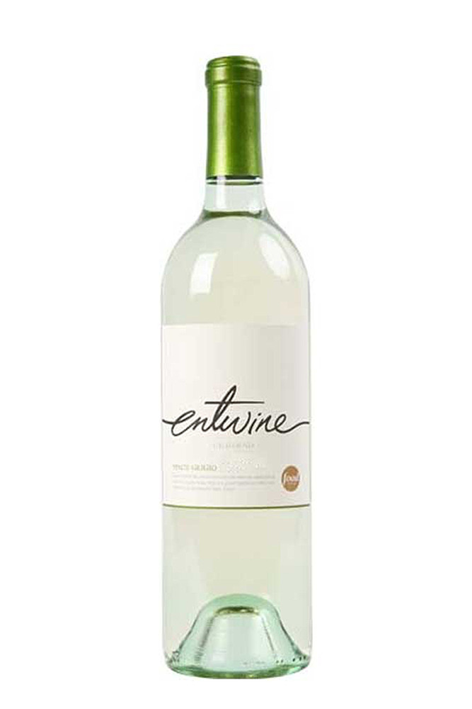 Entwine Pinot Grigio