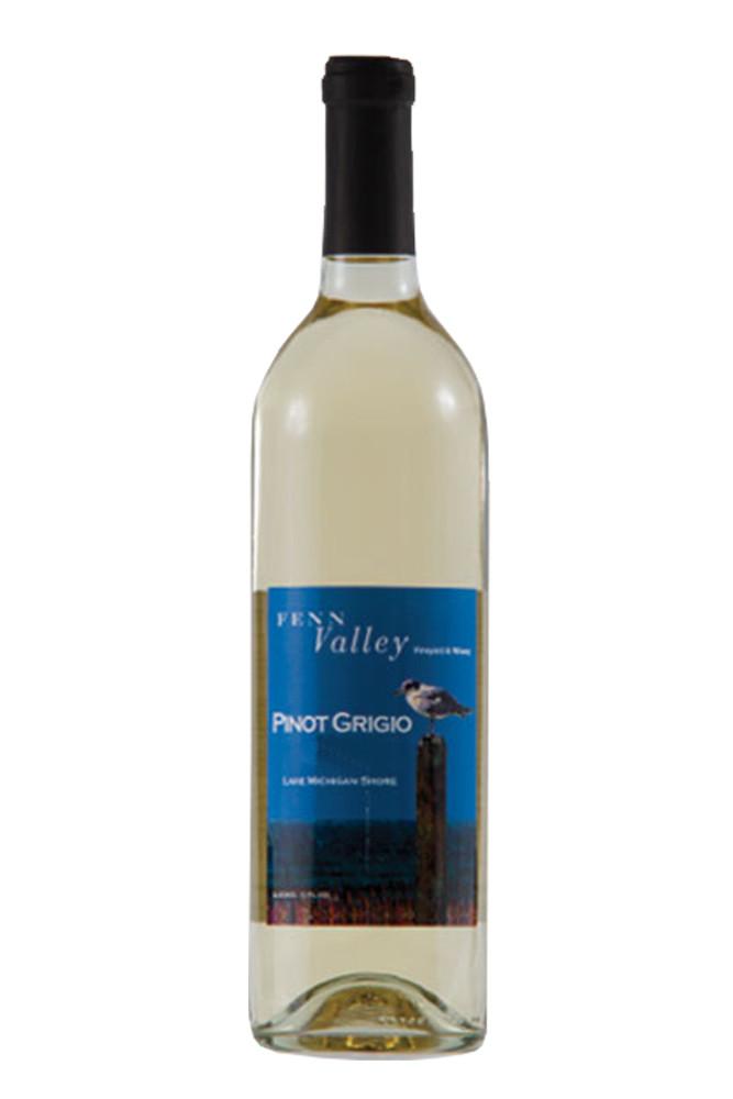 Fenn Valley Pinot Grigio