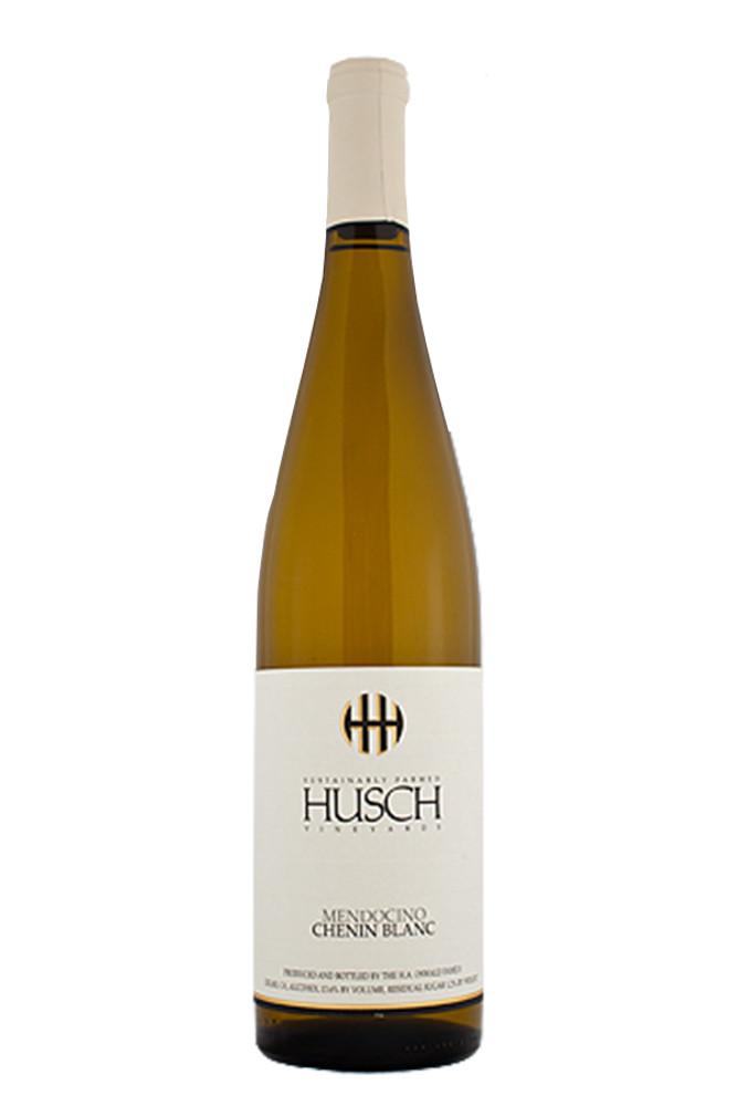 Husch Chenin Blanc Mendocino