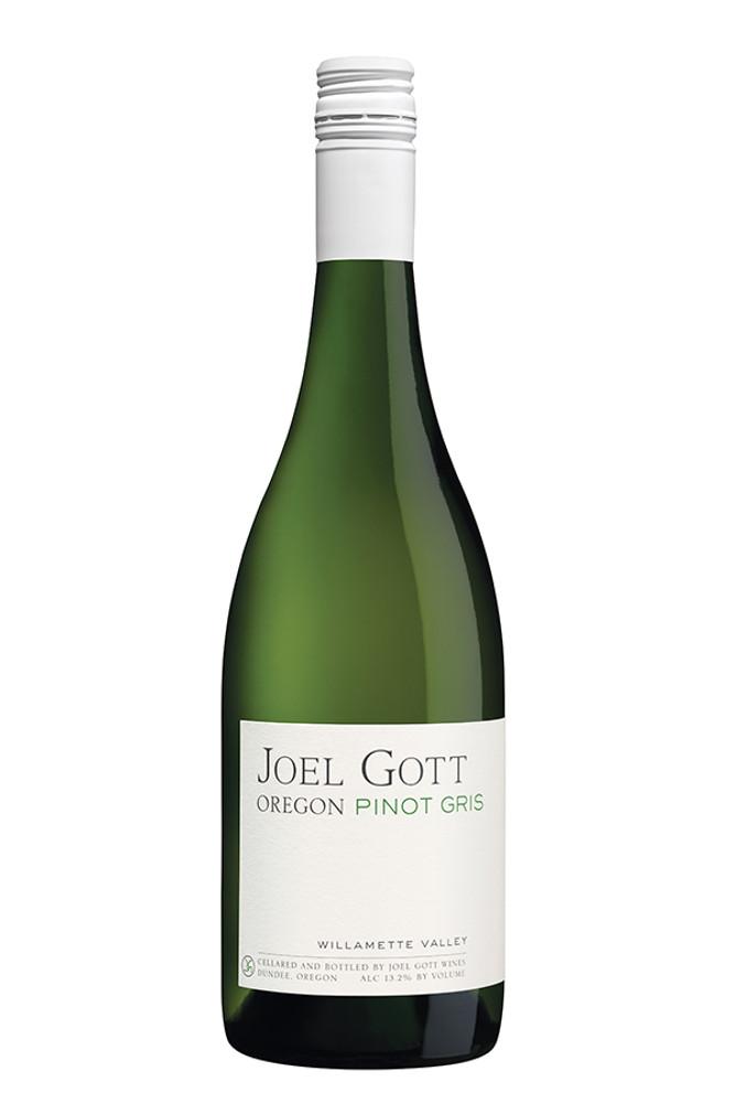 Joel Gott Oregon Pinot Gris