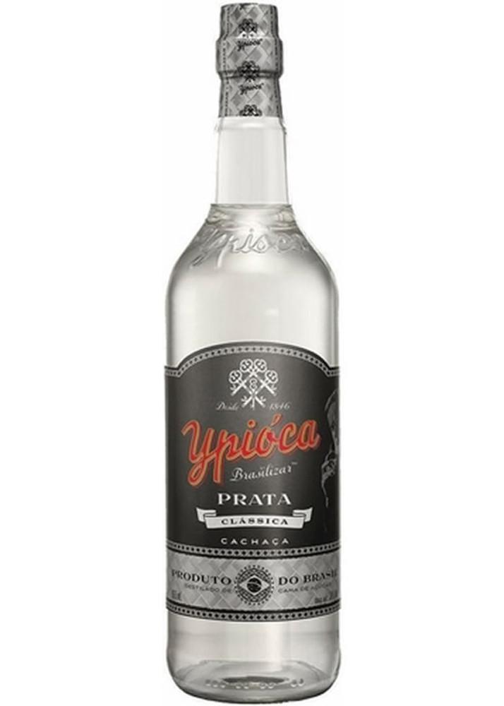 Ypioca Prata Classica Cachaca