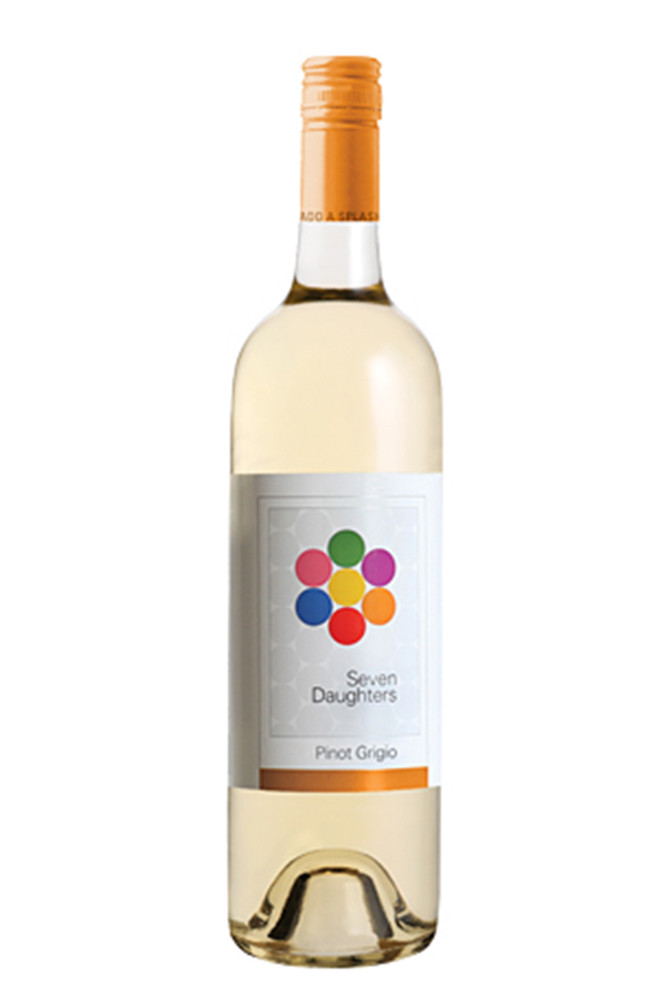 Seven Daughters Pinot Grigio