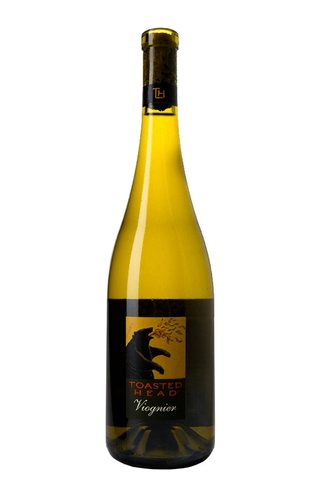 Toasted Head Viognier