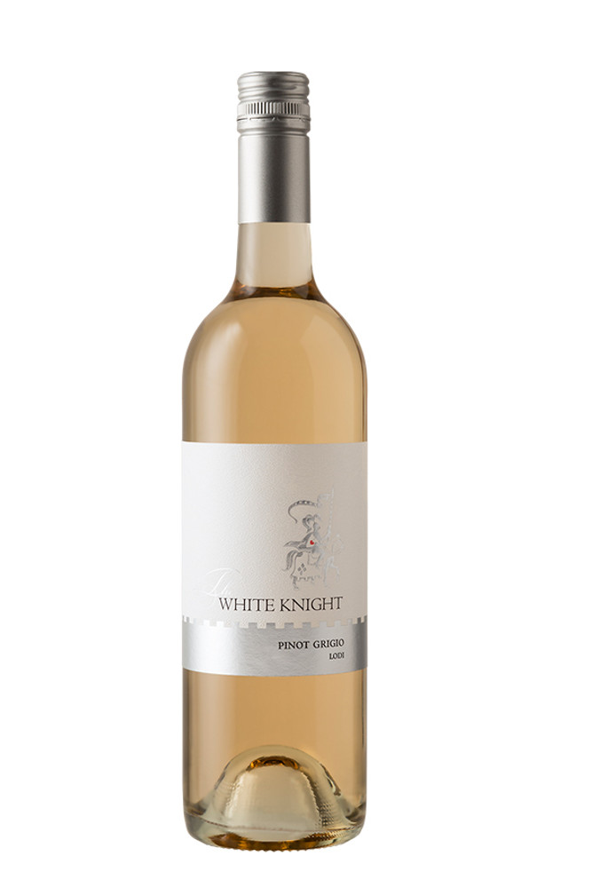 White Knight Pinot Grigio