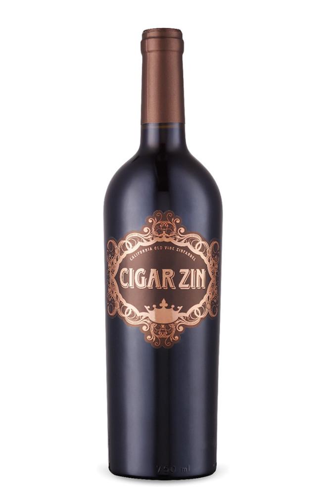 Cigar Zin Old Vine Zinfandel