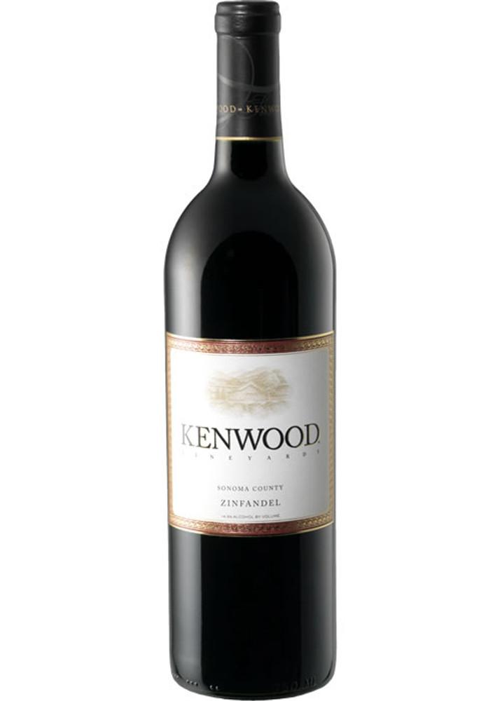Kenwood Zinfandel