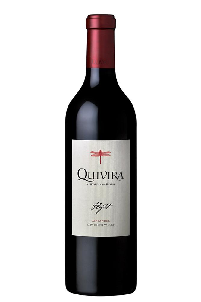 Quivira Vineyards Flight Zinfandel