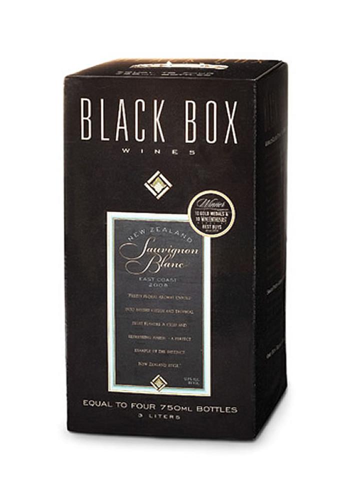 Black Box Sauvignon Blanc 3L