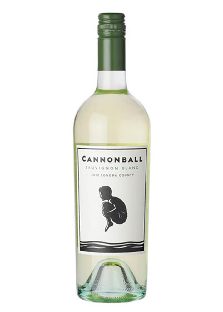 Cannonball Sauvignon Blanc