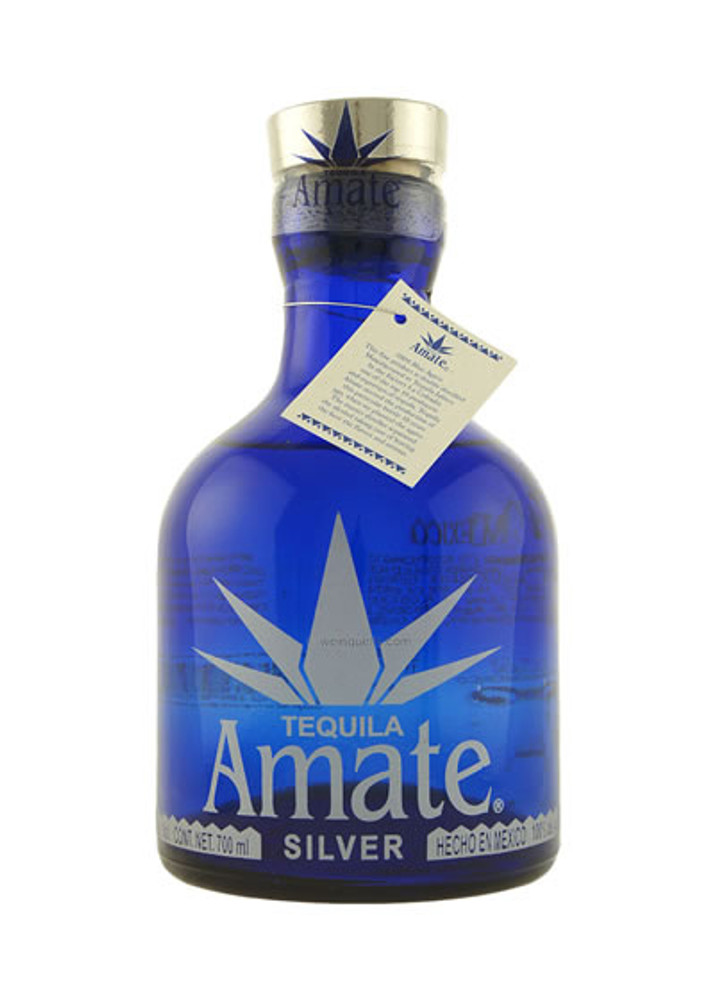 Amate Silver Tequila 750