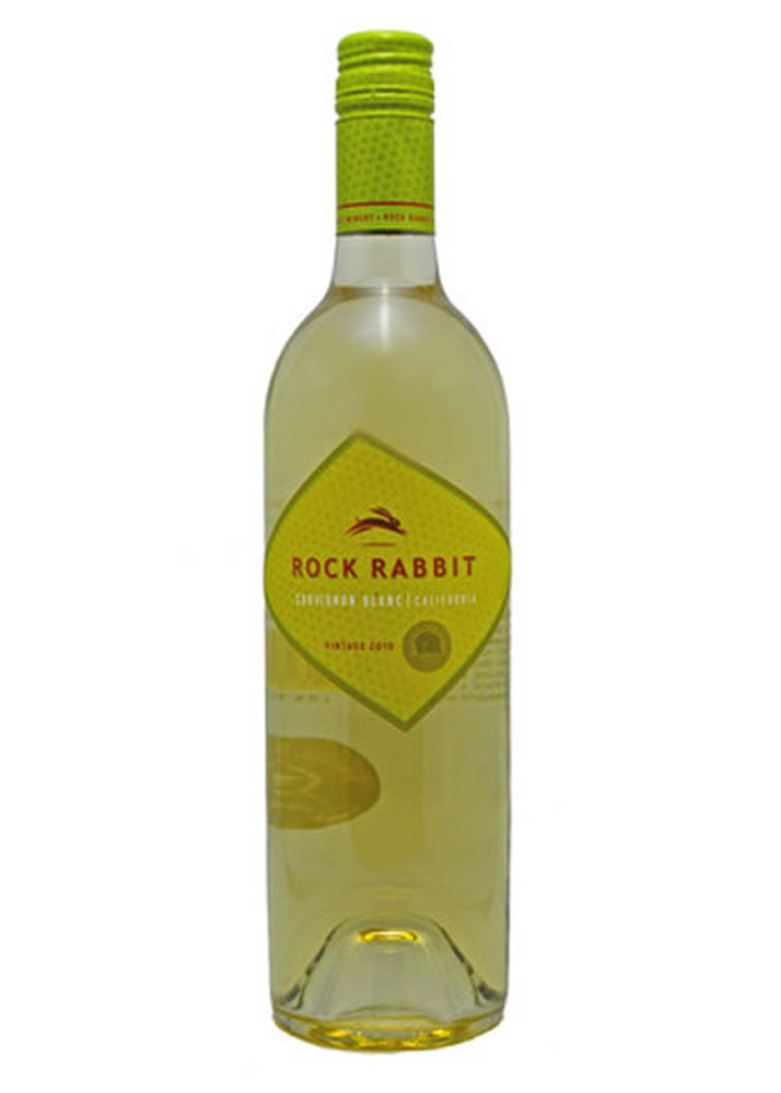 Rock Rabbit Sauvignon Blanc