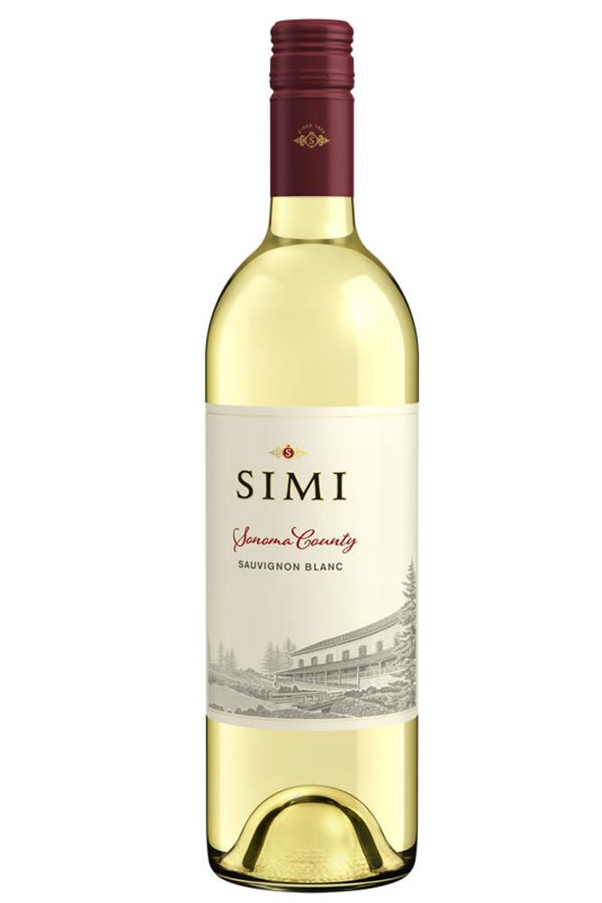 SIMI Sonoma County Sauvignon Blanc