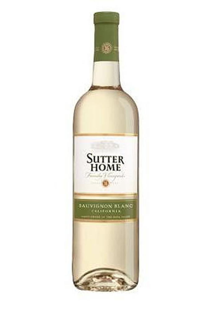 Sutter Home Sauvignon Blanc