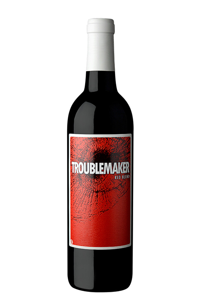 Austin Hope Troublemaker Red Blend
