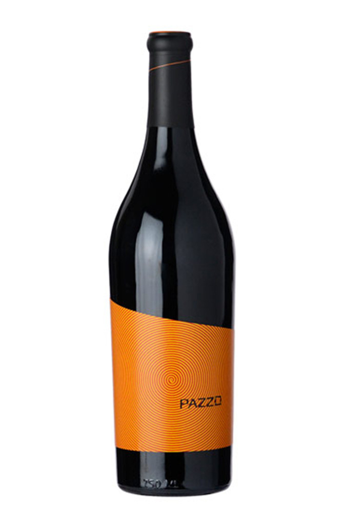 Bacio Davino Pazzo Call Me Crazy Red Blend