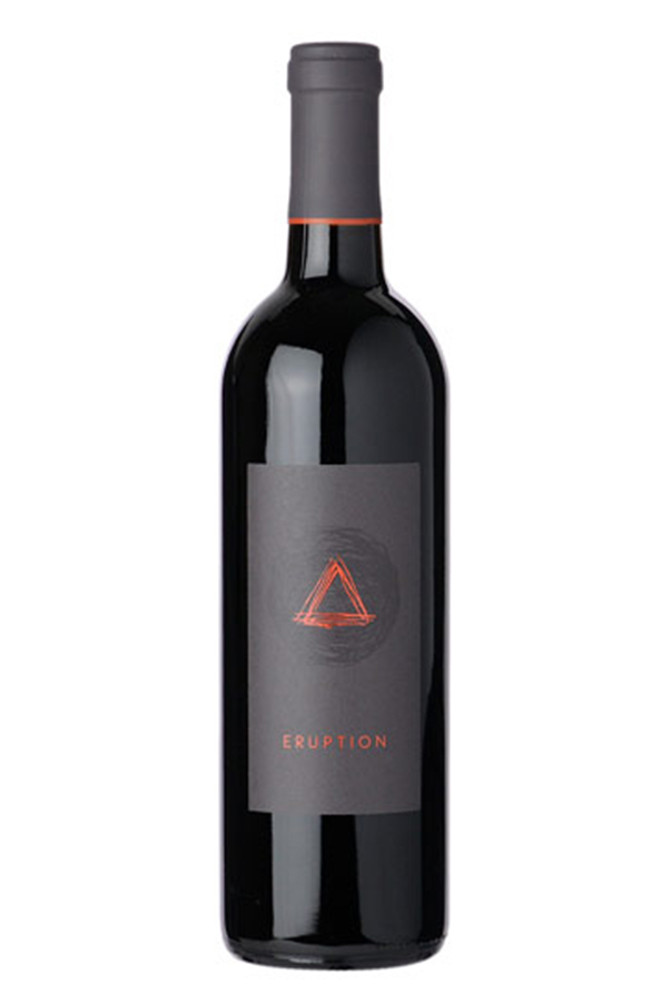Brassfield Eruption Red Blend