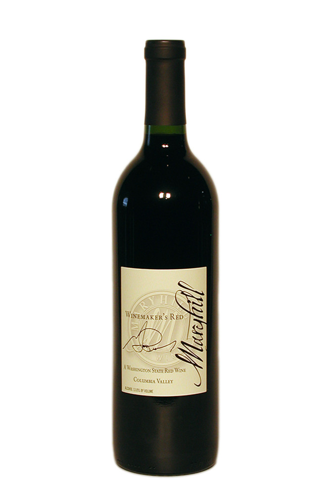 Maryhill Winemakers Red Blend