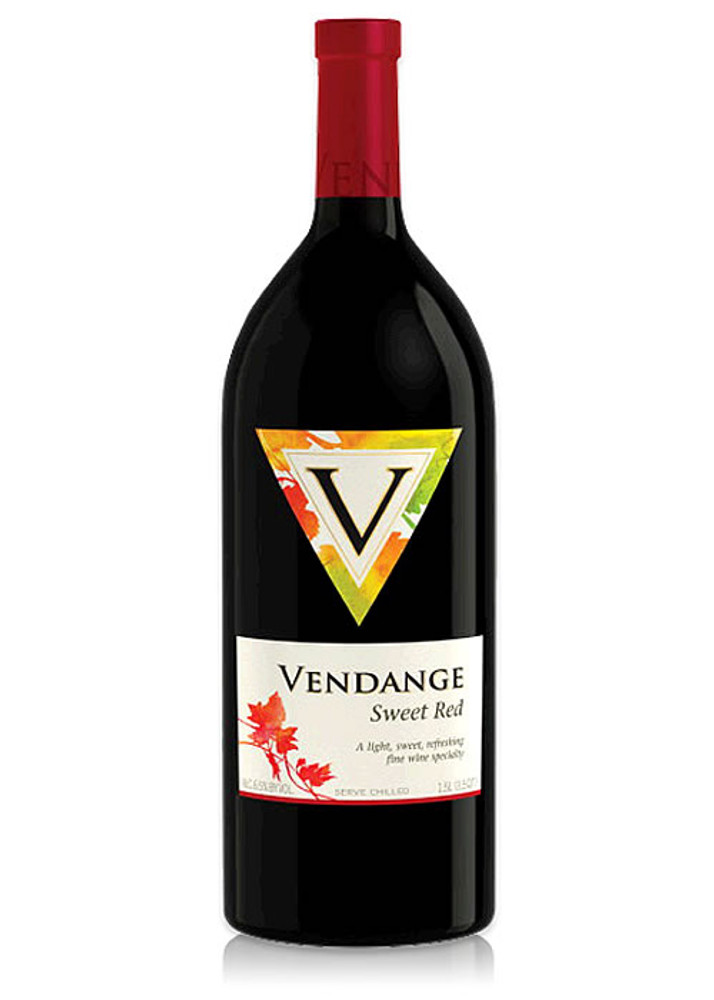 Vendange Sweet Red