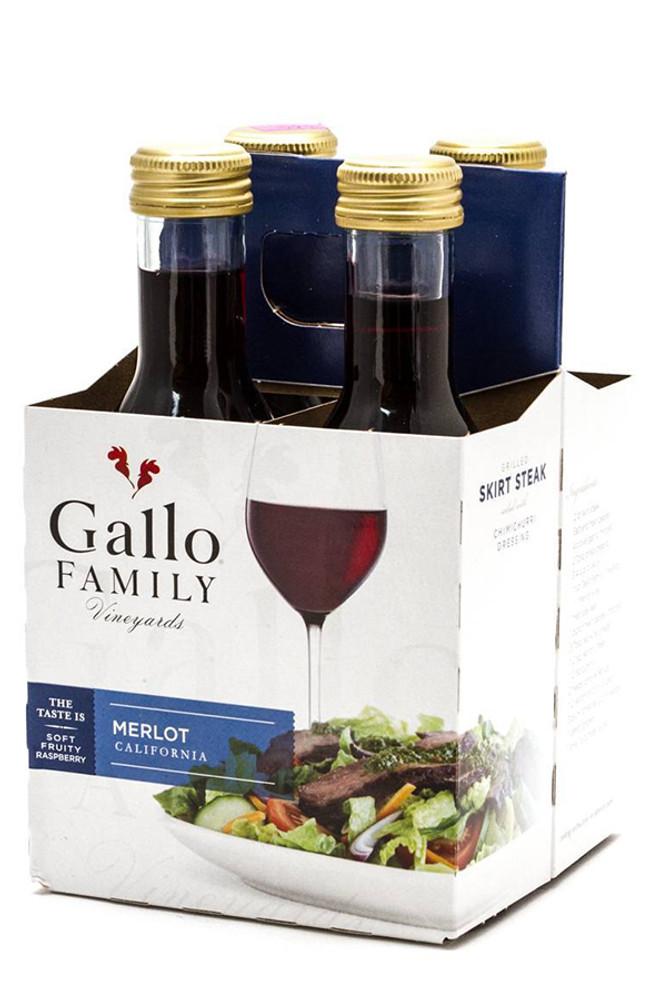 Gallo Family Vineyards Merlot