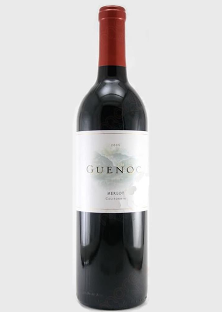 Guenoc Merlot