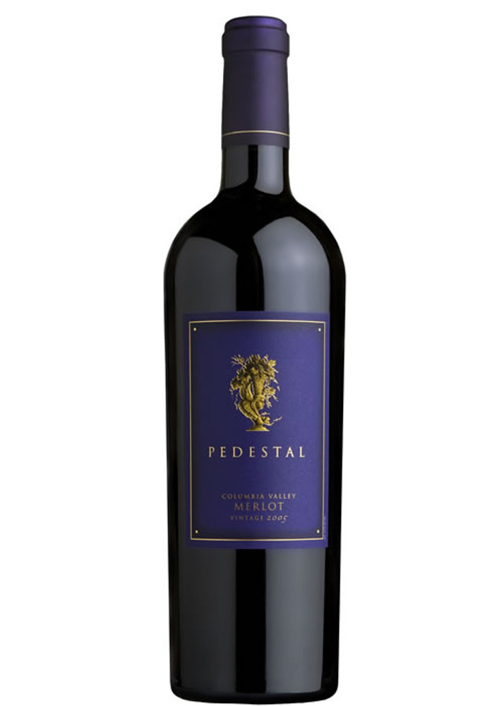Long Shadows Pedestal Merlot