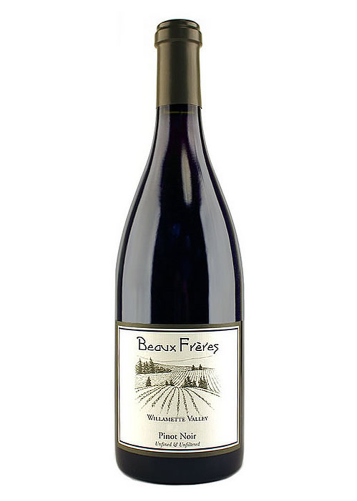 Beaux Freres Willamette Valley Cuvee Pinot Noir