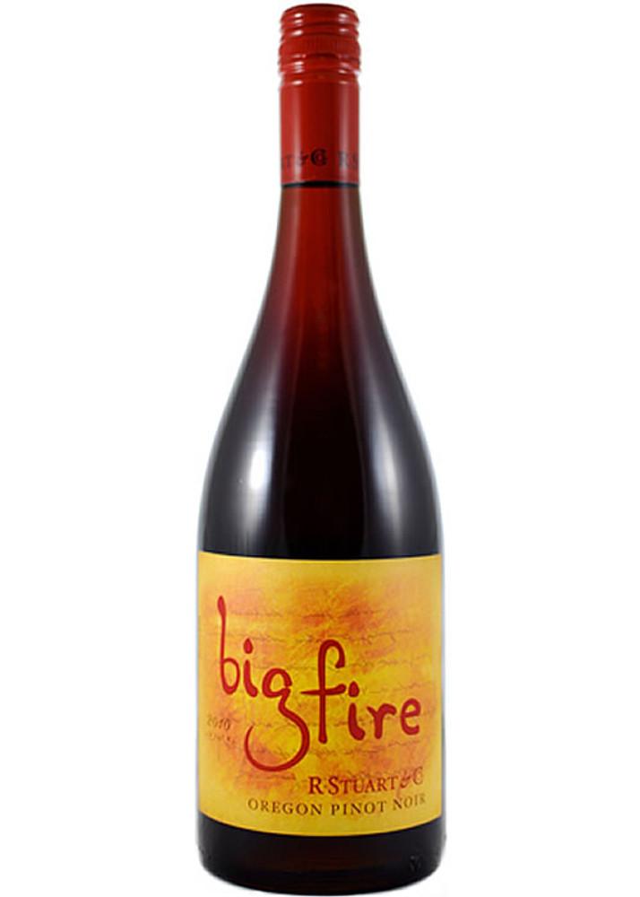 Big Fire Pinot Noir