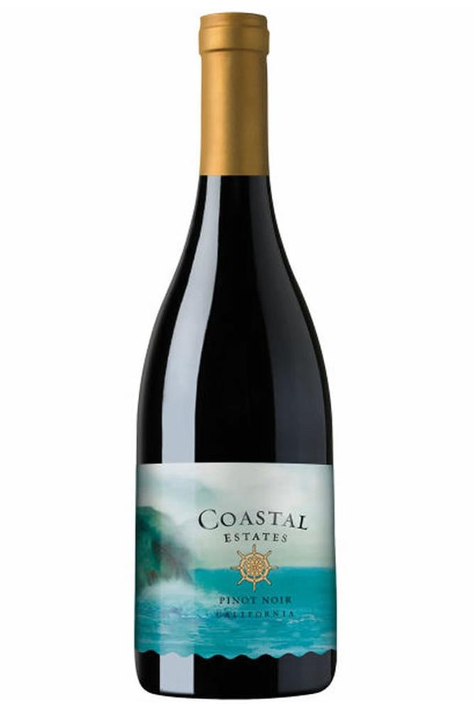 BV Coastal Estates Pinot Noir