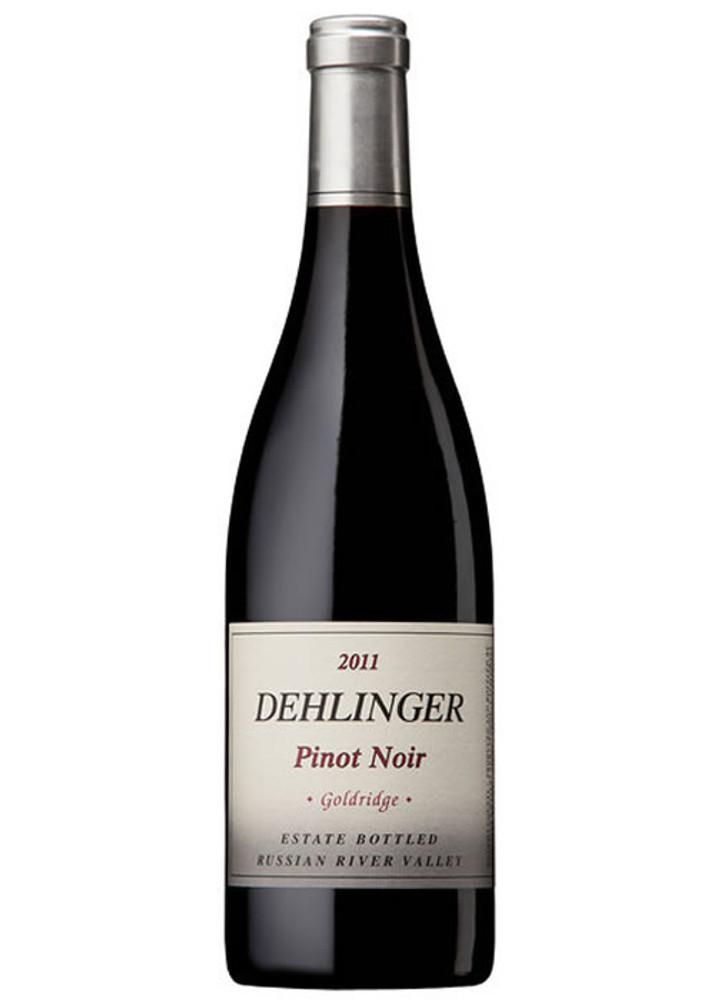 Dehlinger Pinot Noir Goldridge