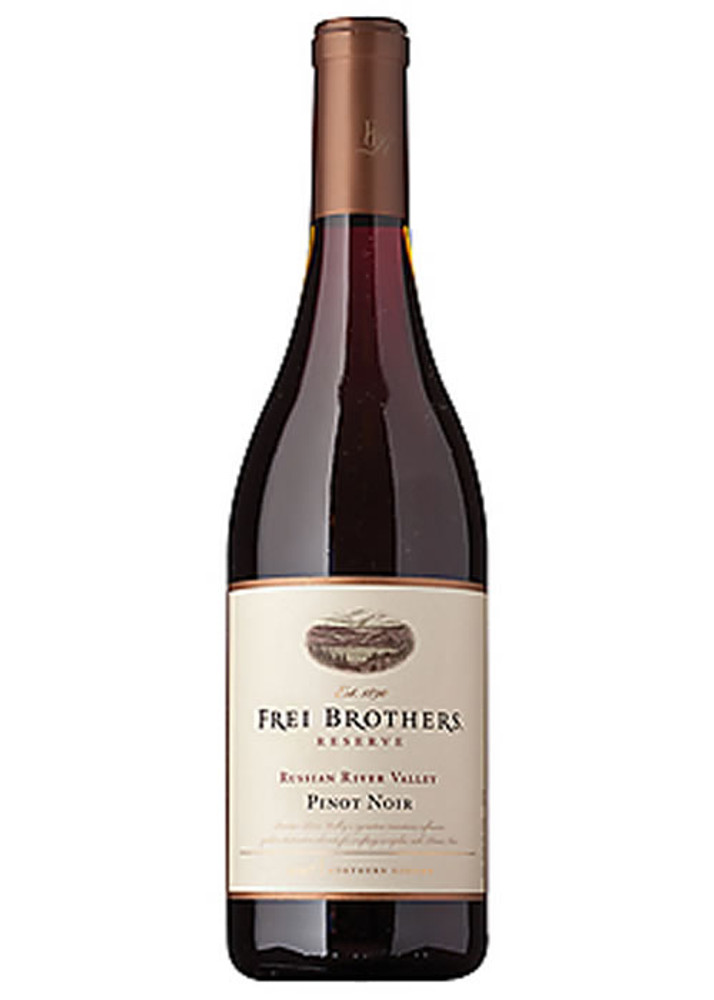 Frei Brothers Reserve Pinot Noir