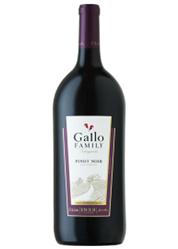 Gallo Family Vineyards Pinot Noir