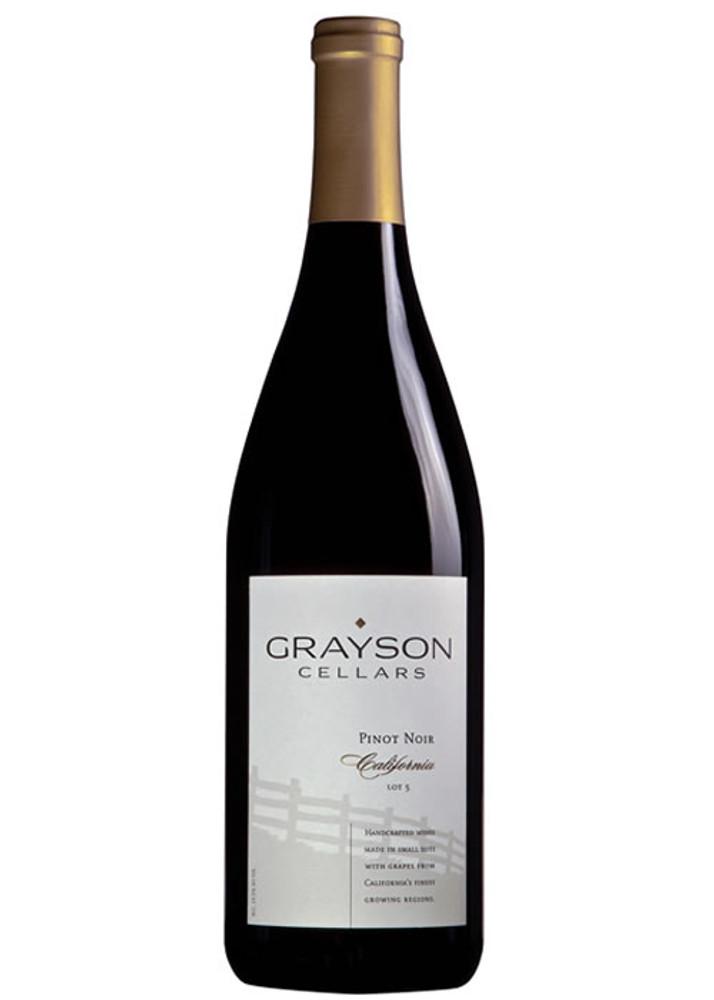Grayson Pinot Noir