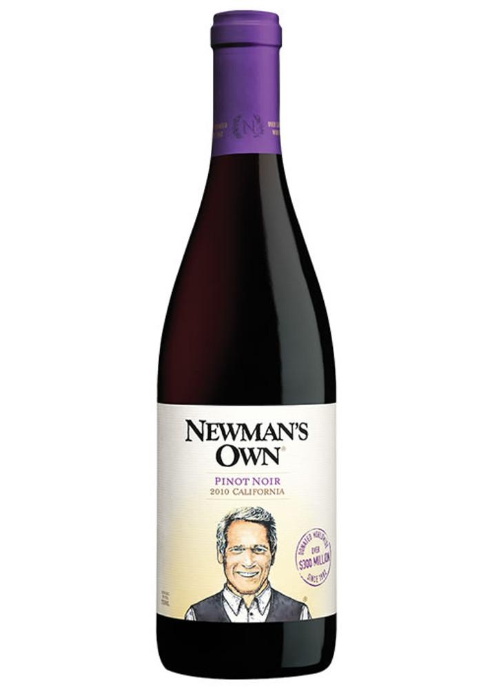 Newman's Own Pinot Noir