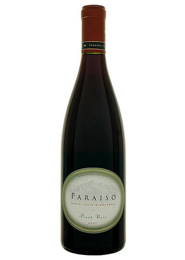 Paraiso Pinot Noir Santa Lucia Highlands