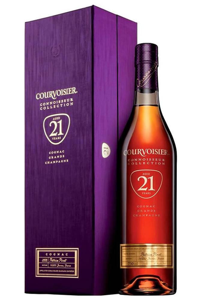 Courvoisier 21 Year Old
