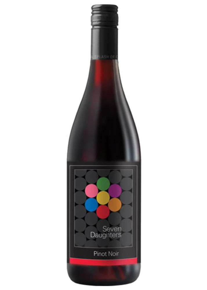 Seven Daughters Pinot Noir