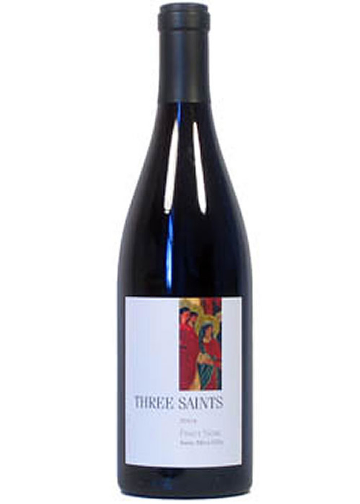 Three Saints Pinot Noir