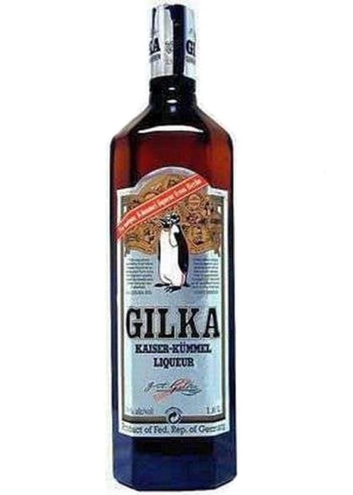 Gilka Kaiser Kummel